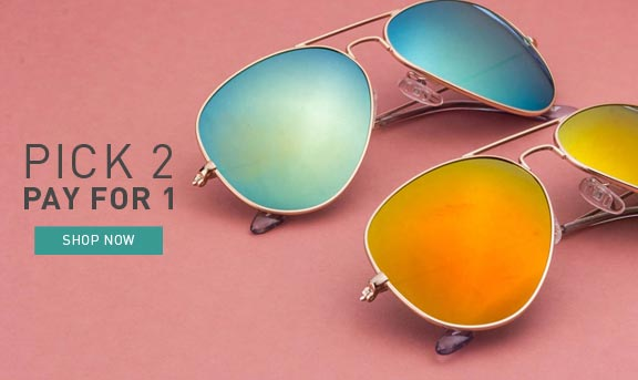 Deal of the day offers Power Sunglasses only Rs.999/
