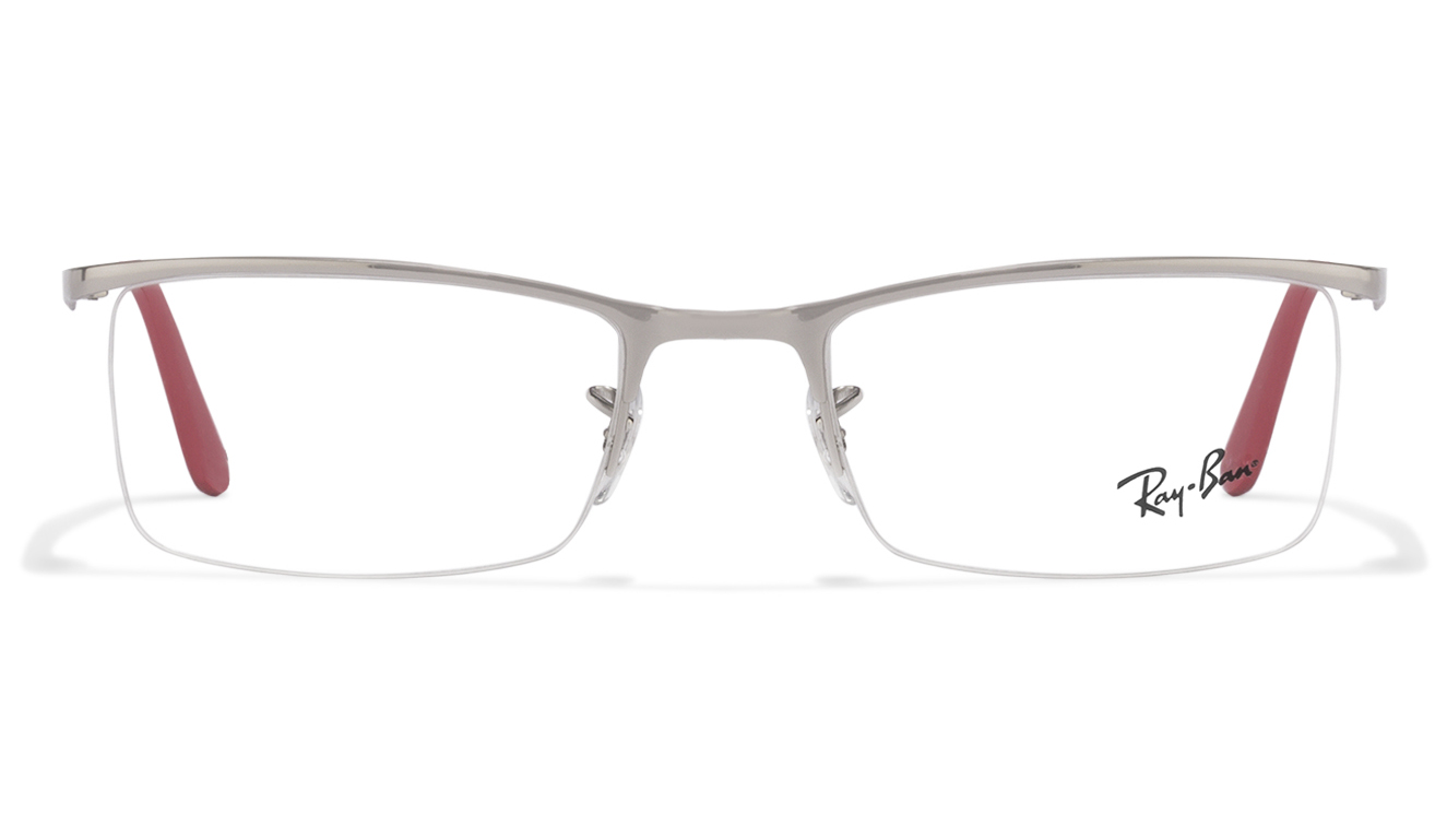 ray ban g15 glass or polycarbonate