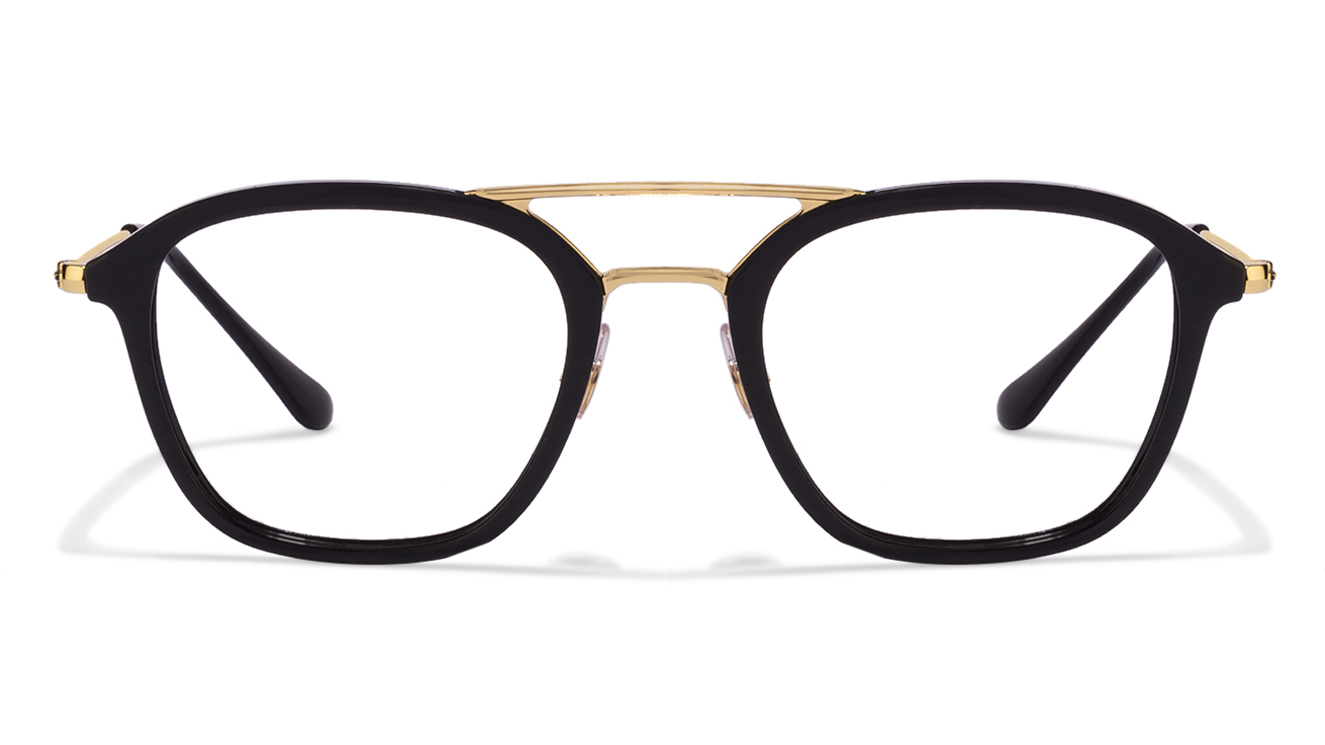 ray ban power glass frames uae  ray ban rx7098 2000 size 50 eyeglasses_M_0543